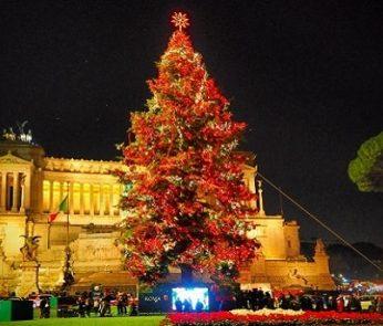 Cosa fare a Roma a Natale