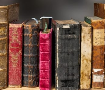 dove comprare libri antichi a Roma