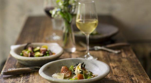 Eventi gastronomici a Roma