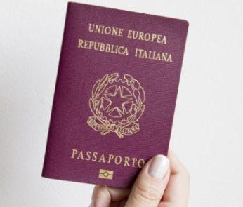 come fare il passaporto a roma