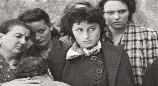 festa della donna 2018 roma