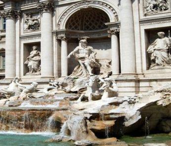 Fontane Roma