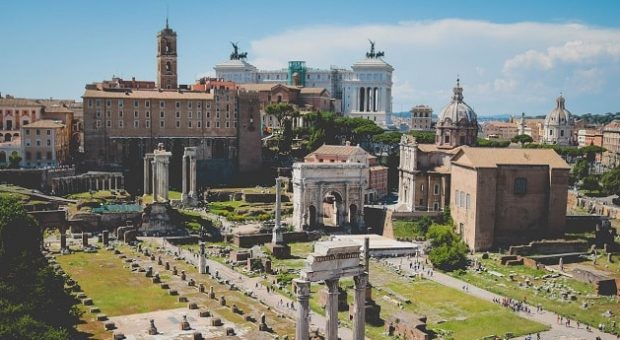 eventi roma weeekend