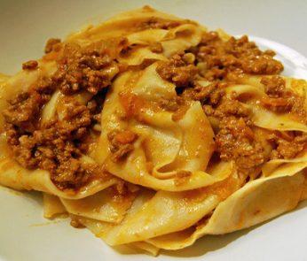 food a Roma