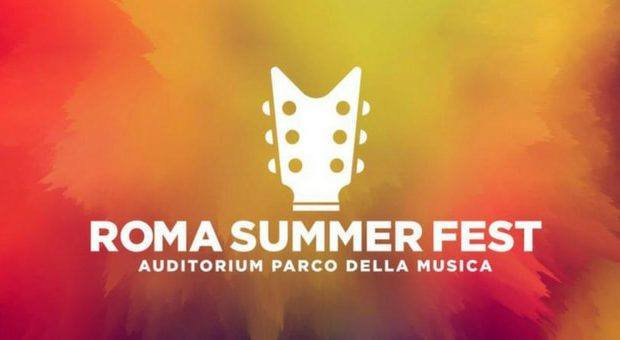 roma summer fest 2018