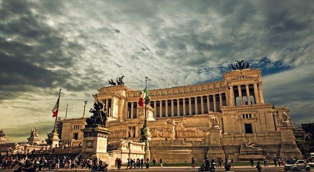 eventi a roma nel weekend