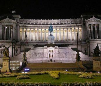 domenica al museo roma agosto 2018