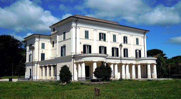 domenica al museo roma settembre 2018