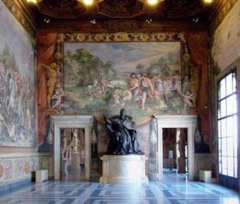 giornate europee del patrimonio 2019 roma