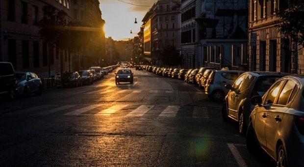 Blocco traffico a Roma 16 giugno 2019