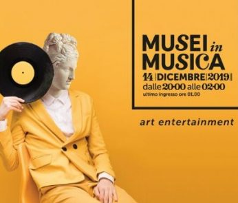 musei in musica 2019