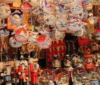 mercatini di Natale a Roma