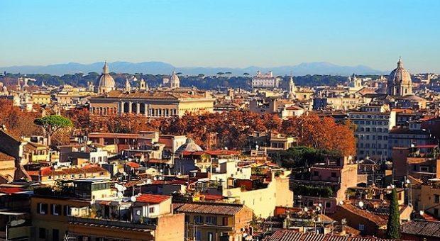 eventi roma weekend