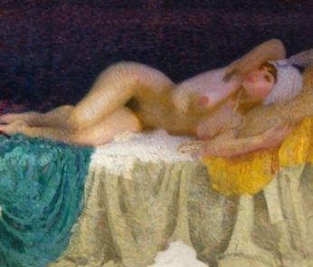 mostra donne gam roma