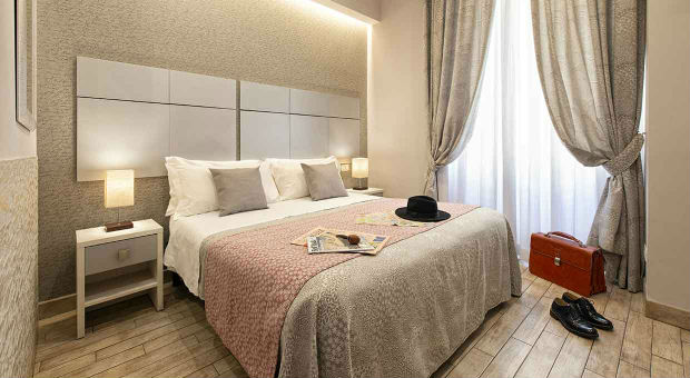 FIVE ROOMS ROME, bed and breakfast a Roma