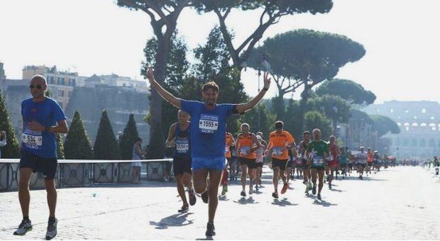Calendario Maratone Internazionali.Maratona Di Roma 2019 Percorso Data Orari E Strade Chiuse