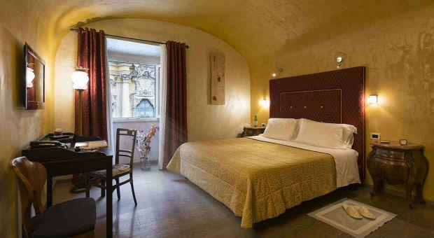 Relais Maddalena, boutique hotel a Roma