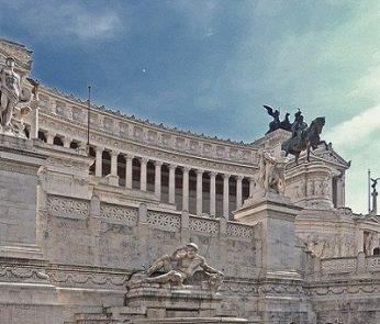 25 aprile 2019 roma