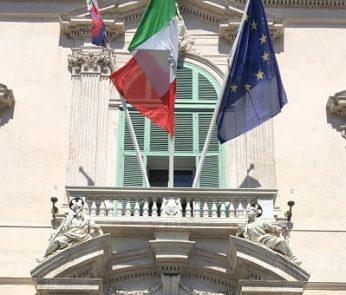 Piazza Palazzo del Quirinale