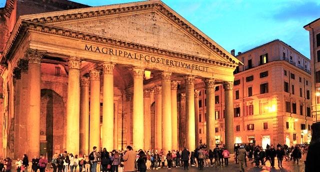 Eventi Roma Weekend 17 19 Maggio Sport Benessere Musica E Natura