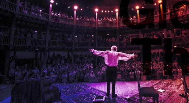 globe theatre roma 2019 programma