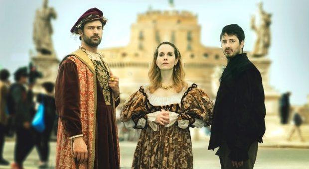 visite guidate teatralizzate roma