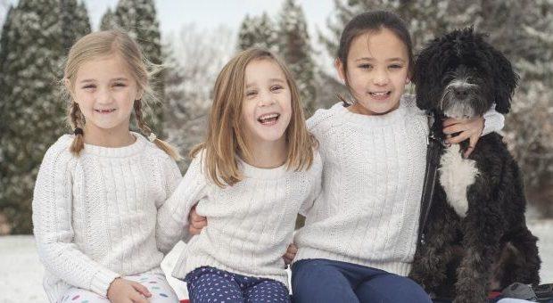 bambini roma inverno 2020