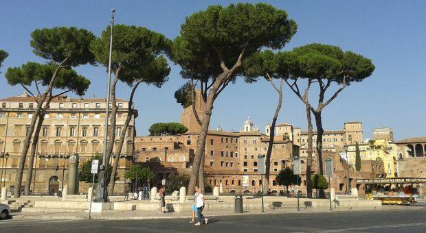 eventi roma estate 2020