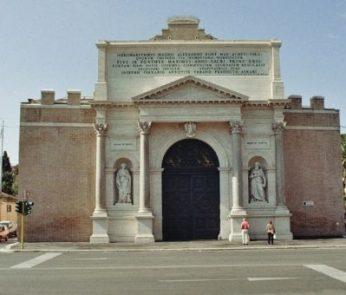 i 150 anni della Breccia di Porta Pia